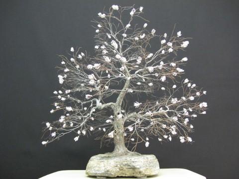 050-12 Magnolia(1) 16x16 $695 001